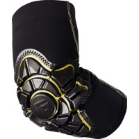 G-Form Pro-X Youth Elbow Pads - Black/Yellow
