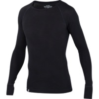 Ibex Woolies 1 Men's Crew Long Sleeve Base Layer