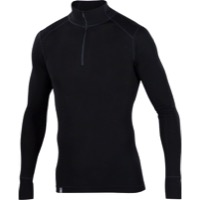 Ibex Woolies 1 Zip Neck Long Sleeve Base Layer