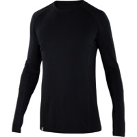 Ibex Woolies 2 Men's Crew Long Sleeve Base Layer