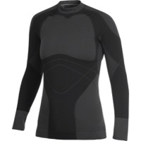 Craft Women's Warm Long Sleeve Crew Base Layer