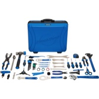 Park Tool EK-2 Professional Travel/Event Tool Kit