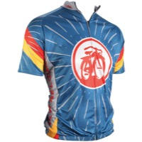 New Belgium Brewing Company Fat Tire Jersey