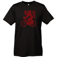 Mechanical Threads DeRonde T-Shirt - Black