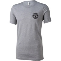 Foundry Racing Matters T-Shirt - Gray