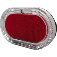 Herrmans H-Track Dynamo LED Tail Light