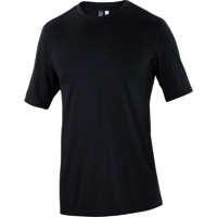 Ibex Men's All Day Short Sleeve T-Shirt - Black