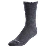 Pearl Izumi Elite Thermal Wool Socks 2019 - Shadow Grey