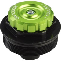 DVO Emerald Rebound Top Cap Assembly