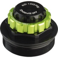DVO Emerald Air Spring Top Cap Assembly