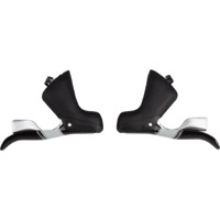 MicroShift Centos Dual Control Shift/Brake Levers - 2 x 10 Speed