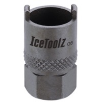 IceToolz Suntour 2-Notch Freewheel Removal Tool