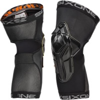 SixSixOne Recon Knee Guards - Black