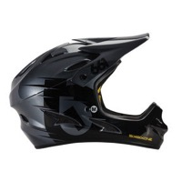 SixSixOne Comp Helmet - Black/Grey