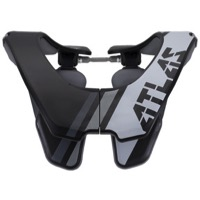 Atlas Air Neck Brace - Covert