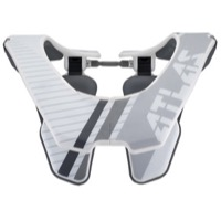 Atlas Air Neck Brace - Arctic Covert