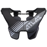 Atlas Prodigy Neck Brace - Incline Stealth