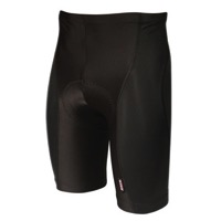 Pace Diamond CB Curve 8-Panel Shorts	 - Black