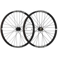 "Spank Oozy Trail 395+ 27.5"" Wheelset"
