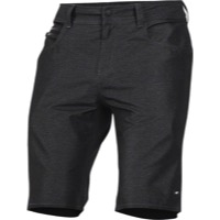 One Industries Tech Casual Shorts - Black