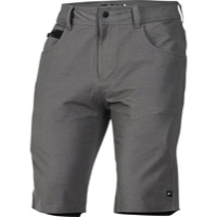 One Industries Tech Casual Shorts - Gray