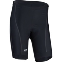 Bellwether Men's Criterium Cycling Shorts - Black