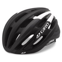 Giro Foray MIPS Helmet 2019 - Matte Black/White