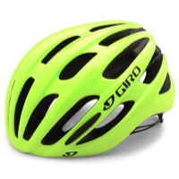 Giro Foray MIPS Helmet 2017 - Highlight Yellow
