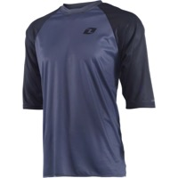 ONE Industries Atom 3/4 Sleeve Jersey - Gray