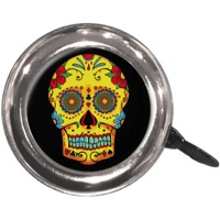 Clean Motion Swell Bell - Sugar Skull Bell