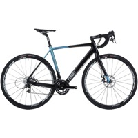 Foundry Camrock Rival 22 Complete Bike 2016 - Stinger Blue