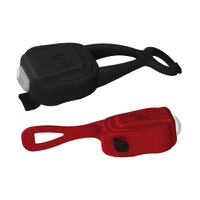 Clean Motion Pluton USB Front and Rear Light Combo