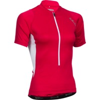 Bellwether Women's Criterium Cycling Jersey - Berry
