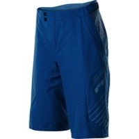 Royal Racing Stage2 Shorts - Navy/Electric Blue