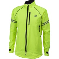 Bellwether Men's Aqua-No Jacket - Hi-Vis