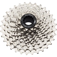 SunRace RS3 Wide-Range Road 11sp Cassette