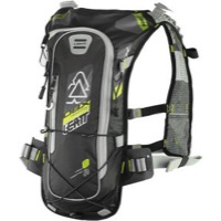 Leatt Mountain Lite 2.0 Hydration Pack - Lime/Black
