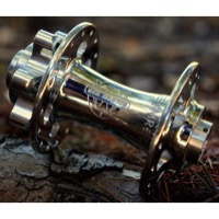 White Industries XMR Disc Front Hubs
