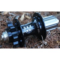 White Industries XMR Disc Rear Hubs - 12 x 142mm