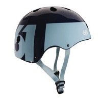 SixSixOne Dirt Lid Helmet - Blue