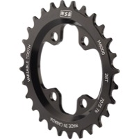 North Shore Billet Variable Tooth Chainrings