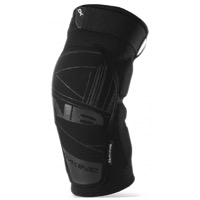 Dakine Hellion Knee Pads 2018 - Black