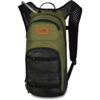 Dakine Session 8L Hydration Pack 2016 - Peatland