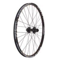 "Atomlab DHR 27.5"" Disc Wheels"