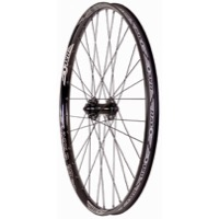 "Halo Vapour 35 6-Drive Disc 29"" Wheels"