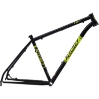 Ritchey P-29ER Mountain Frame - Black