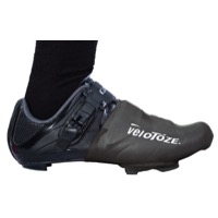 VeloToze Toe Covers - Black