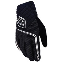 Troy Lee Ace Premium Cold Weather Gloves - Black