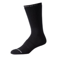 Troy Lee Designs Camber Wool Socks - Black