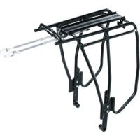 Topeak Super Tourist Fat Disc-Compatible Rack
